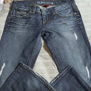 Guess mens jeans size 30×32